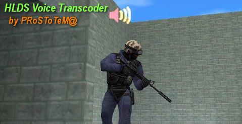 metamod] HLDS VoiceTranscoder » eXpandedCS com | Resurse cs