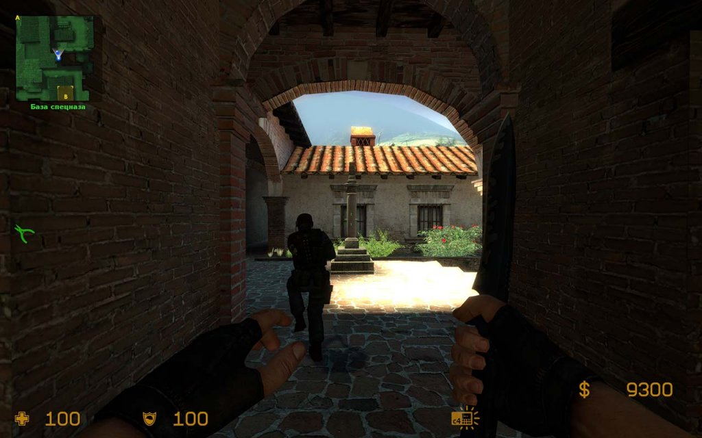 WARZONE 1.6 GRATUIT STARTIMES COUNTER STRIKE TÉLÉCHARGER