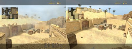 Counter Strike: Source Download v34 or v84